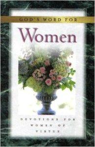 God's Word for Women