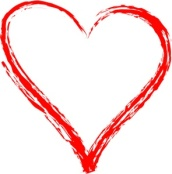 a_clip_art_outline_of_a_red_heart_on_a_white_background_0071-0801-3017-0208_SMU