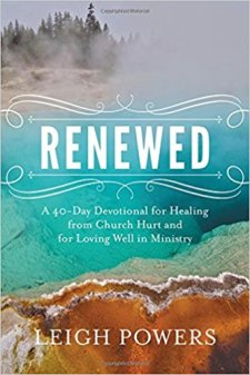 renewed by leigh powers